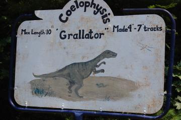Dinosign
